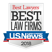 Best Lawyers - Best Law Firms U.S. News 2018